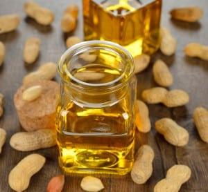 Bio Erdnussöl