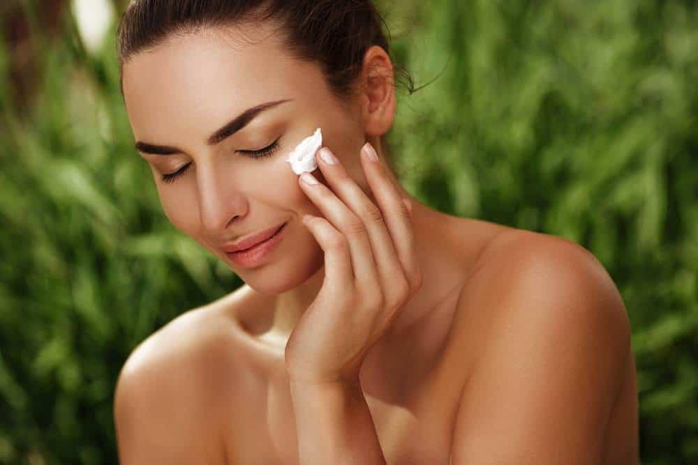 Ernussöl für die Hautpflege