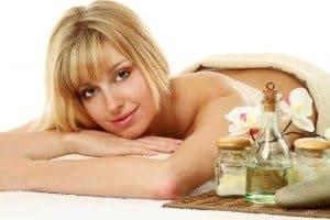 Erdnussöl in der Kosmetik