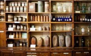 Erdnussöl in der Medizin
