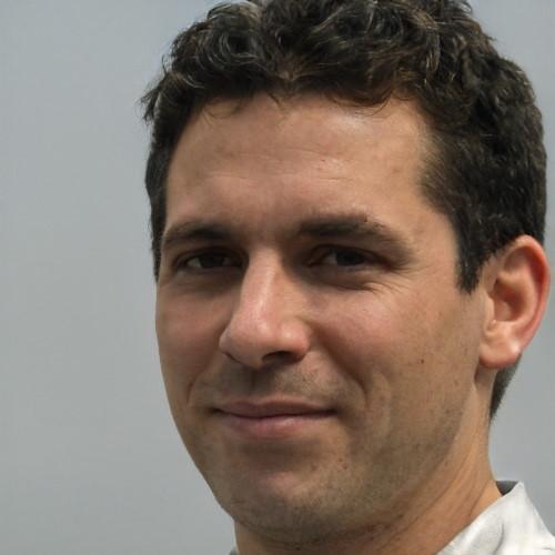 avatar for Christian Finke